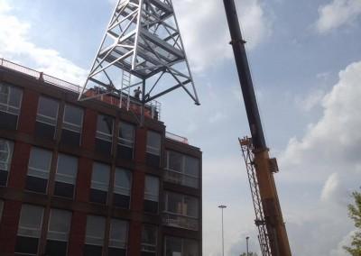 AQG Telecommunications, Leeds