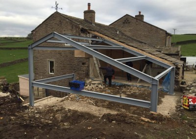 Extension Sire Bank House, Bradley-3