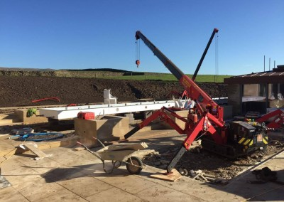 Lifting Services, NetherBeck-2